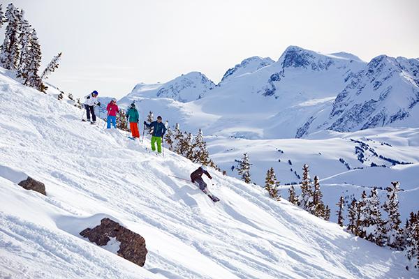 Official Ski Resort Website Whistler Bc Canada Whistler Blackcomb